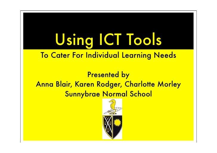Cluster Share Keynote