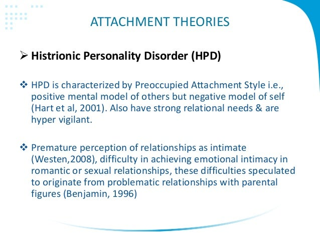 relationship attachment styles with positive and negative perfectionism