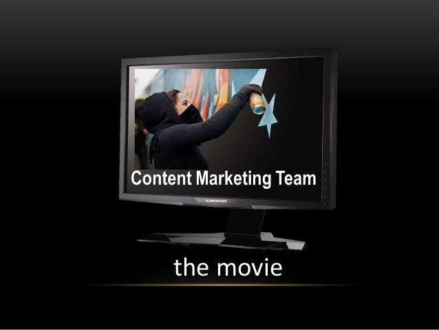 Cm  the team (the movie)