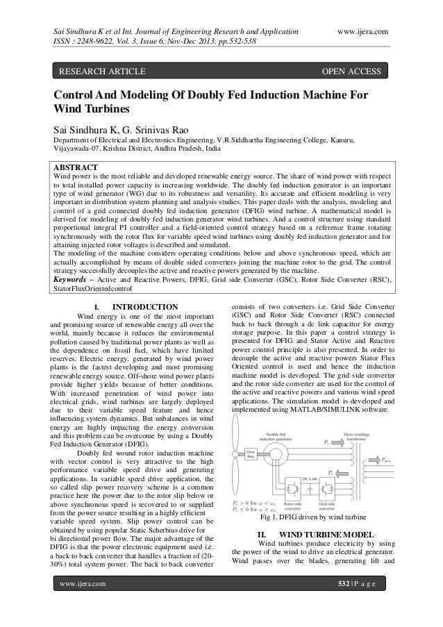 Sai Sindhura K et al Int. Journal of Engineering Research and Application ISSN : 2248-9622, Vol. 3, Issue 6, Nov-Dec 2013,...