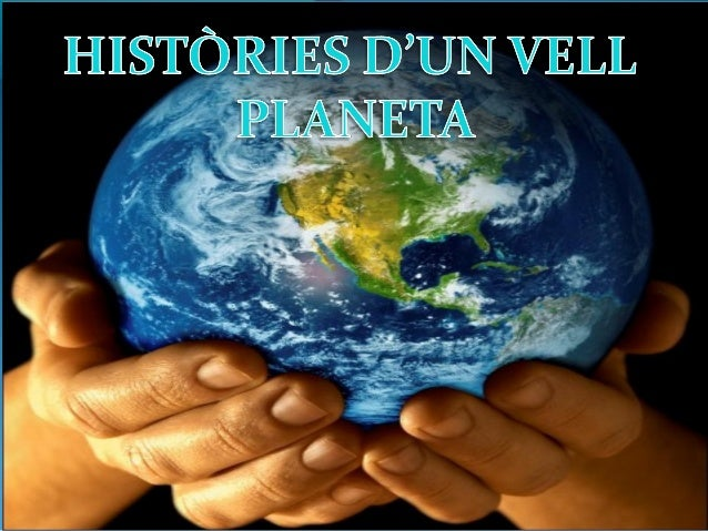 ÍNDEX1. La formació de la Terra.2. La Creació de la Lluna3. L'origen de l'aigua  3.1 La primera escorça continental4. Glac...