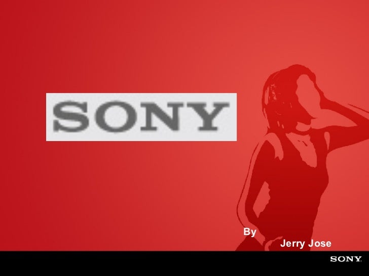 Launching of Sony's Product with Nike
