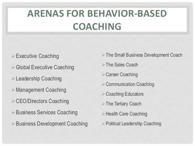 the psychology of executive coaching theory and application pdf