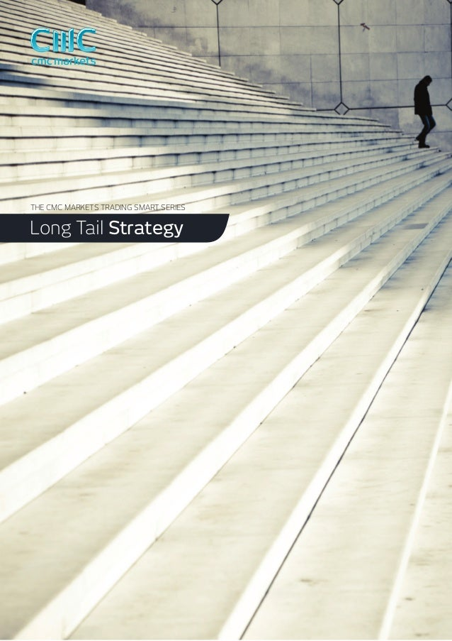 THE CMC MARKETS TRADING SMART SERIES  Long Tail Strategy