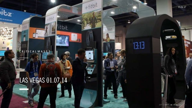 CES Tech 2014: Opportunities & Challenges