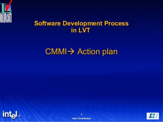 CMMi 4 techstaff