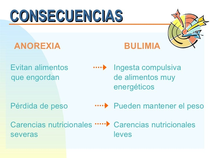 C mo prevenir la anorexia y la bulimia - Alimentos que no engordan por la noche ...