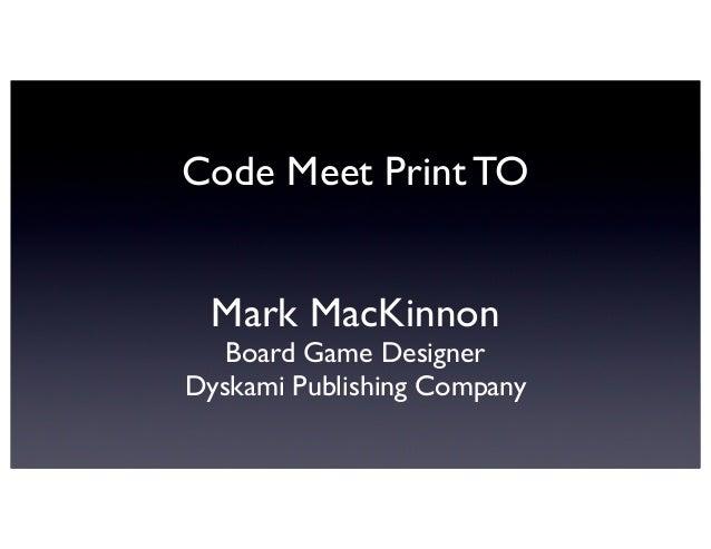CMPTO: Dyskami Publishing Company
