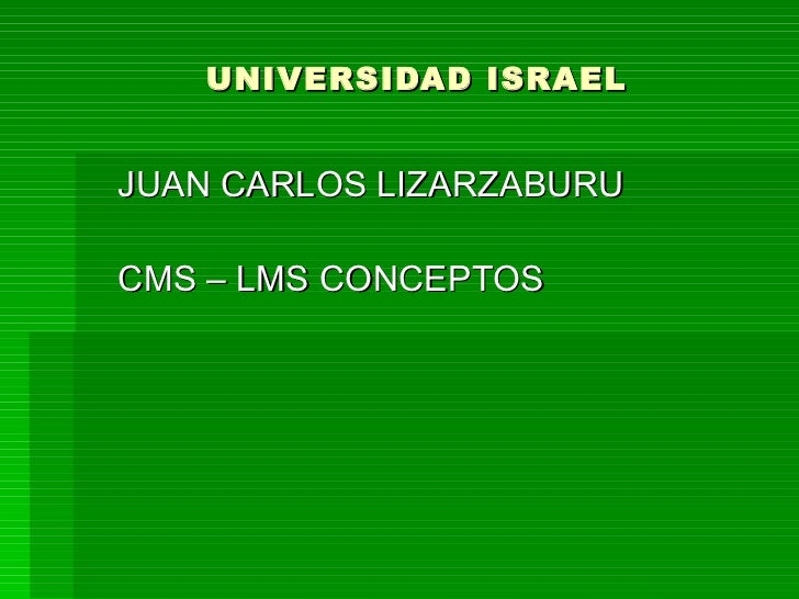 Cms lms5