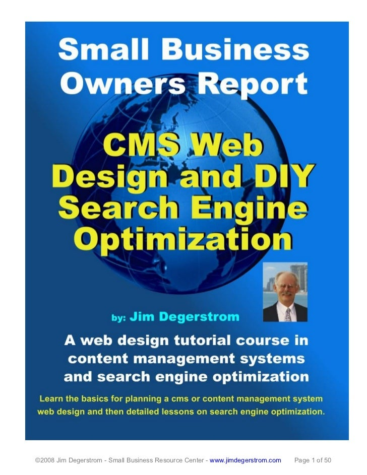 Cms web-design-and-diy-seo