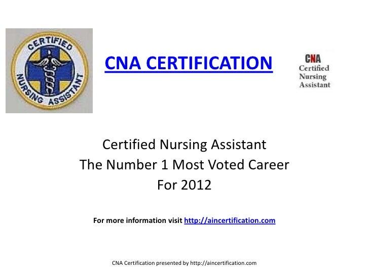 State License Board Cna Ca