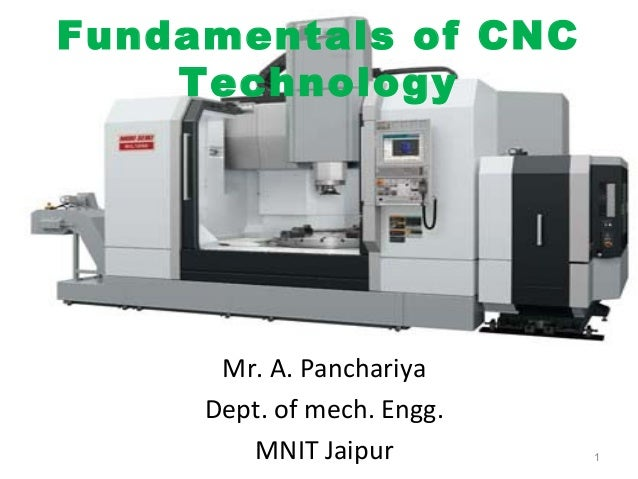 Cnc ppt by APC Sir