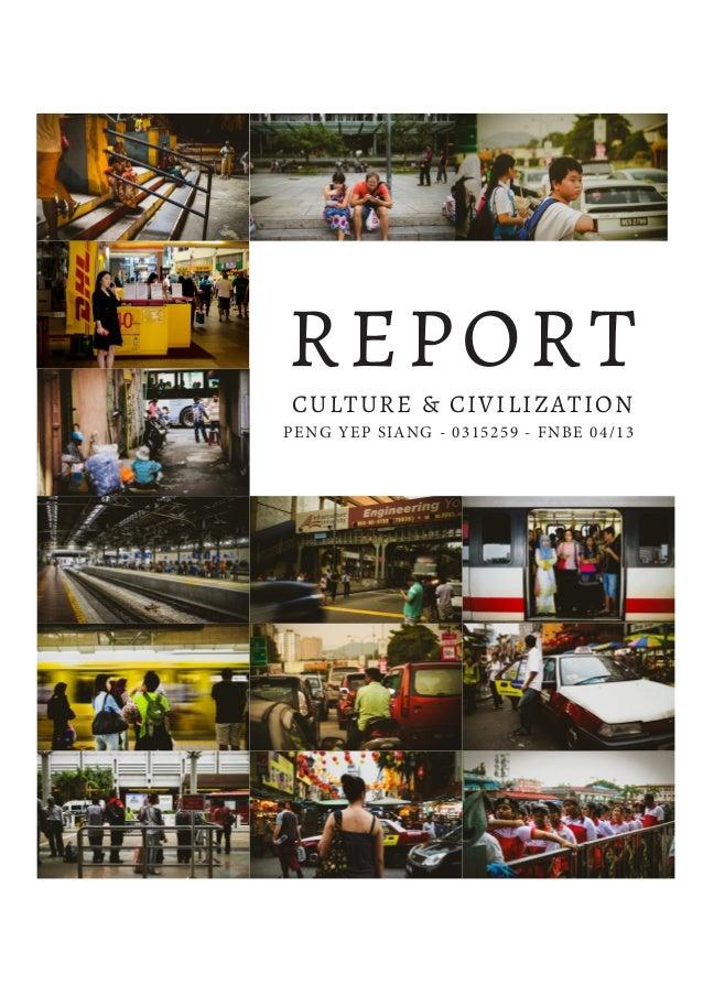 C&C Report