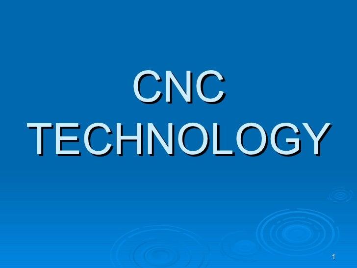 CNCTECHNOLOGY         1