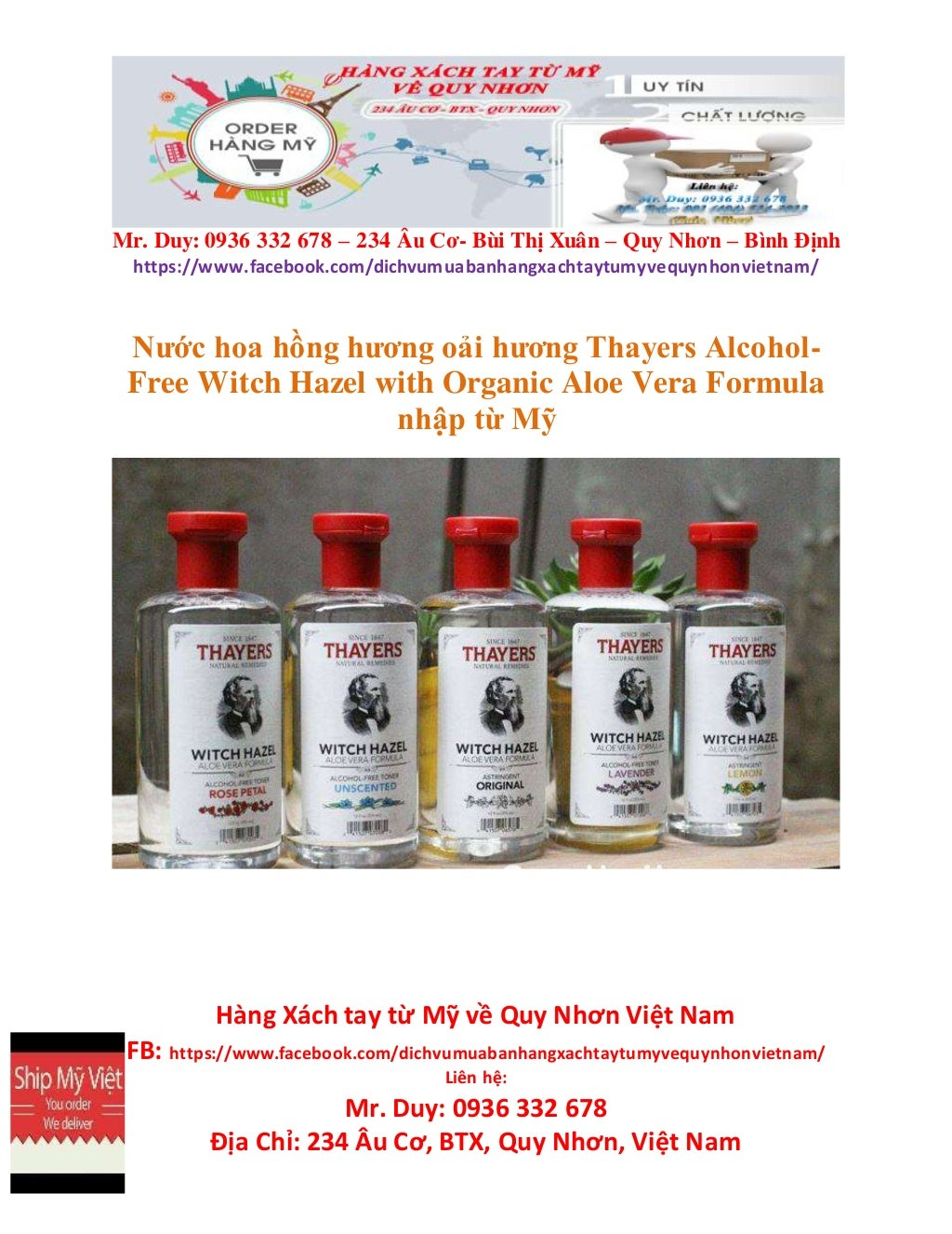 Nhận mua thực phẩm chức năng xách tay ở Quy Nhơn chuyên nghiệp - Magazine cover