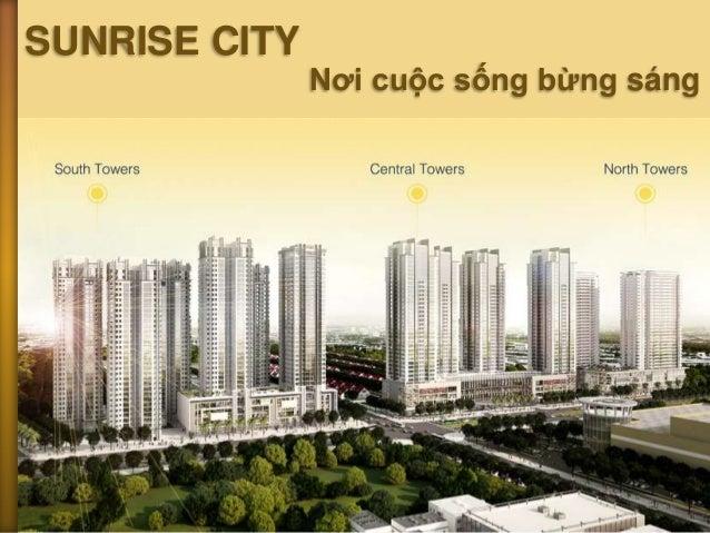 Căn hộ Sunrise City - Liên hệ: 0948.438.148