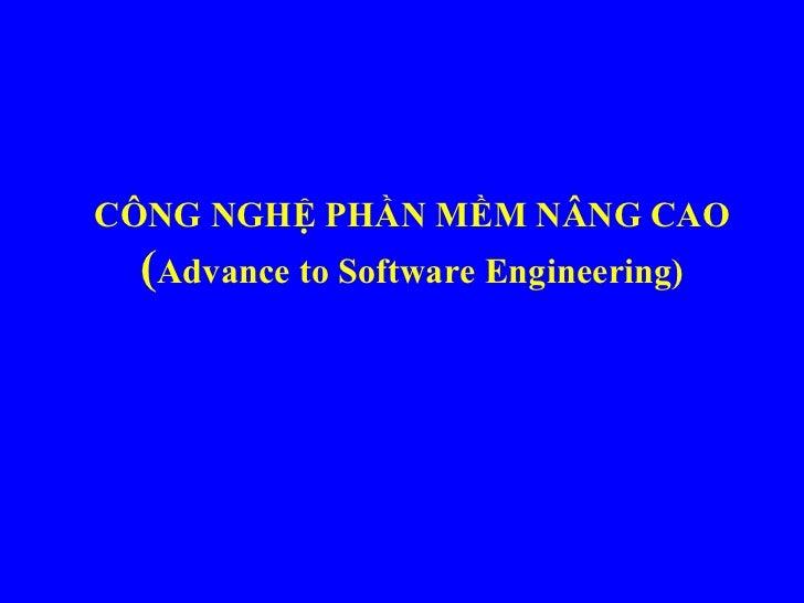 Cnpm nangcao