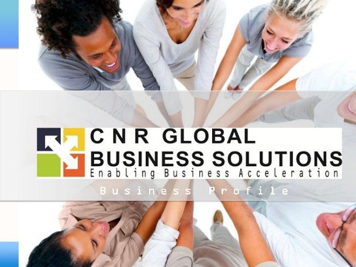 www.cnrglobal.com