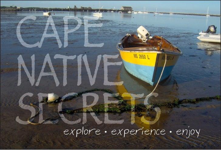 explore • experience • enjoy