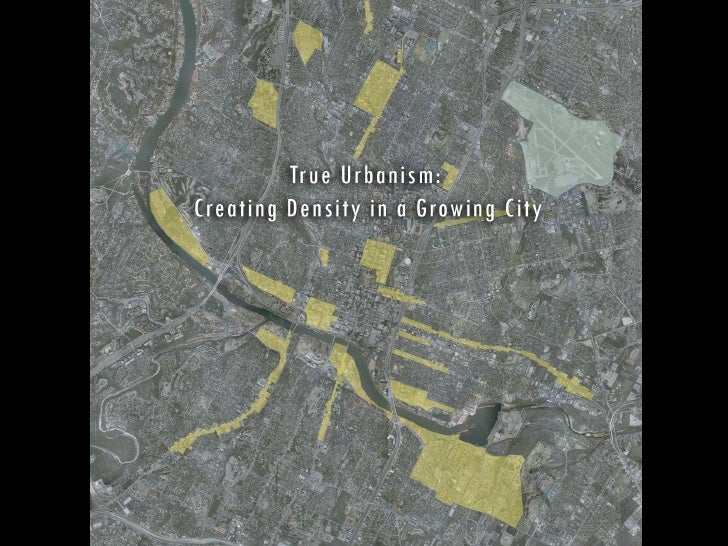 "Designing Density: Embracing the ""Urban"" in the New Urbanism-Black CNU17"
