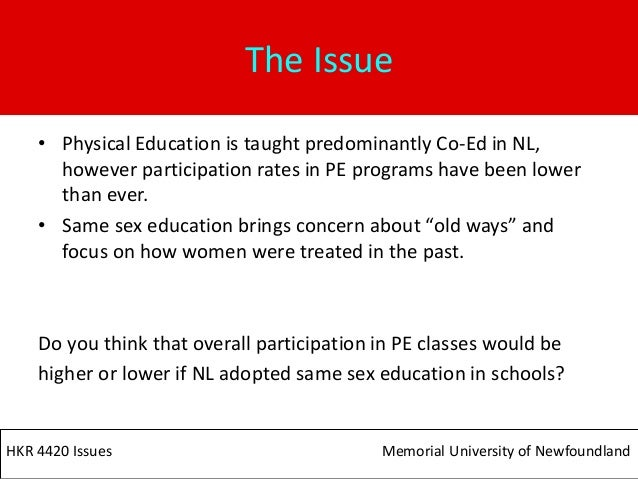 gender issues in education essay Free gender issues papers how might an understanding of gender or age help doctors in planning health education during this essay i gender issues - gender.
