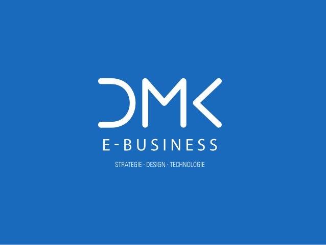 DMK E-BUSINESS GMBH Folienmaster, Version 1.0