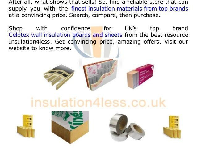image gallery epc insulation