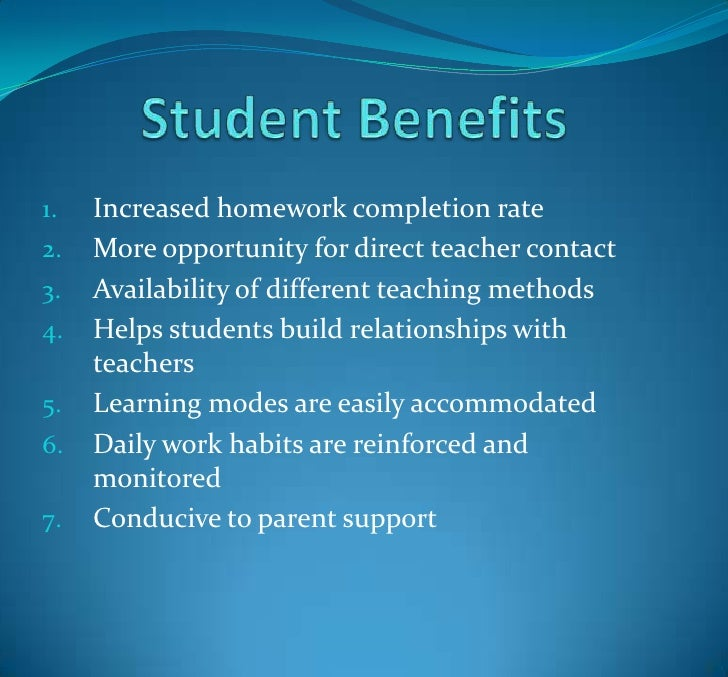 These Great Benefits of Homework Will Make You Rethink Everything
