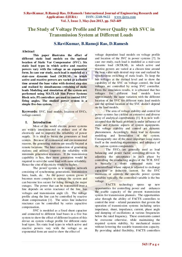 S.RaviKumar, B.Ramoji Rao, D.Ramesh / International Journal of Engineering Research and Applications (IJERA) ISSN: 2248-96...