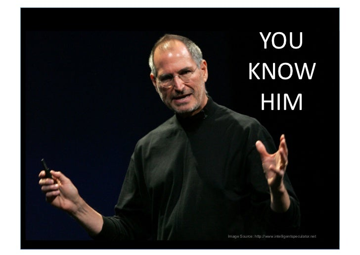 Even Steve Jobs has a Business Coach - Don't you want one too?