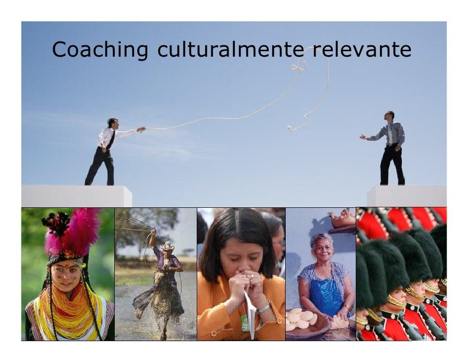 Coaching culturalmente relevante