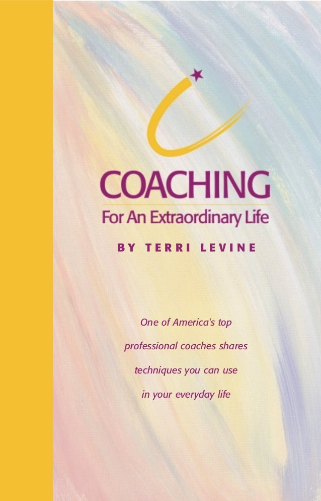 made the transition  from senior executive to become one of the top professional coaches in the industry, founded a leadin...