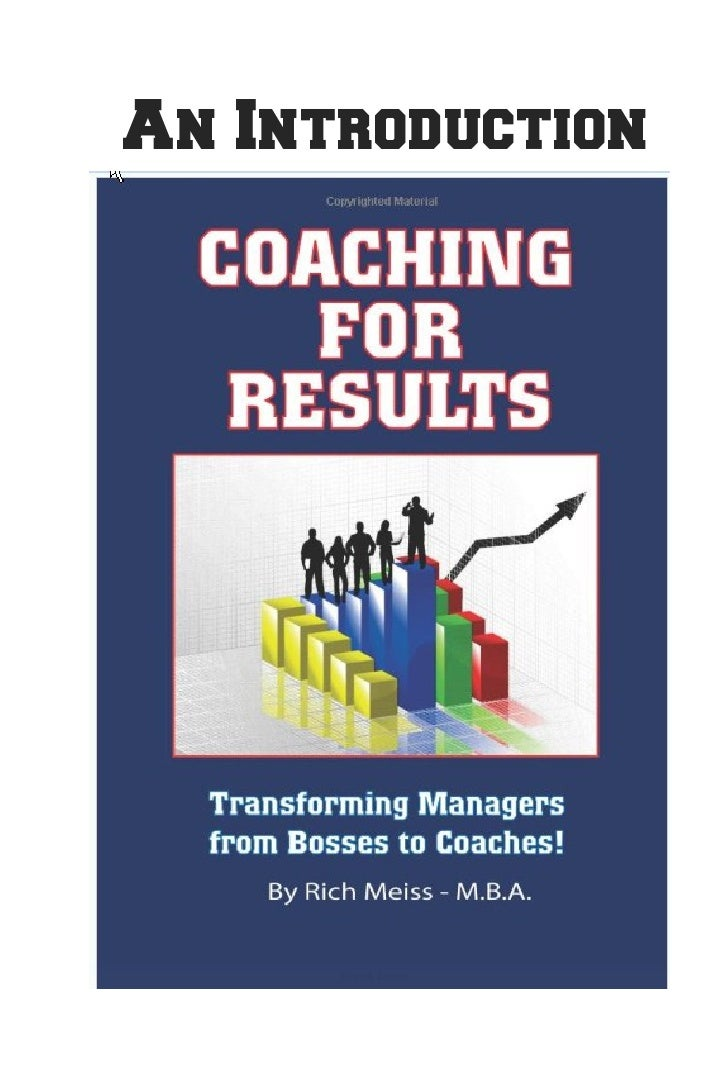 Coaching for results_by_rich_meiss
