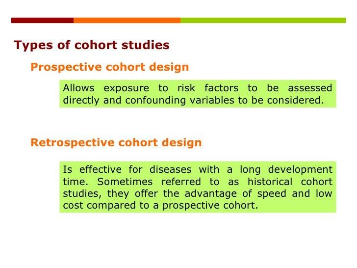 1 - Case-Cohort Study Design