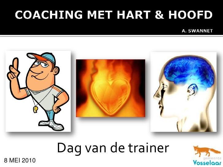 Coaching met hart en hoofd network share