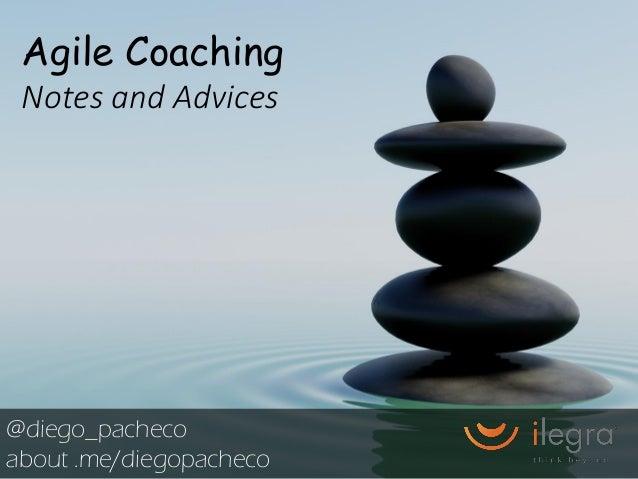 Agile Coaching P2