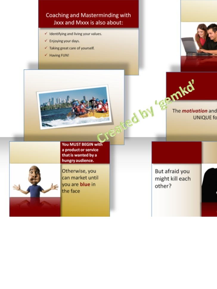 Coaching Training PPT 5_by_gemkd