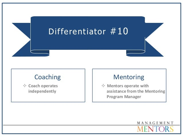 coach vs mentor All main differences between coaching and mentoring though it may seem like these two are very similar but they are not the same can`t decide what suits you most check this article to know which one is suitable for you and get complete understanding.