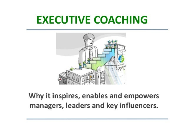 Why	   it	   inspires,	   enables	   and	   empowers	    managers,	   leaders	   and	   key	   influencers.