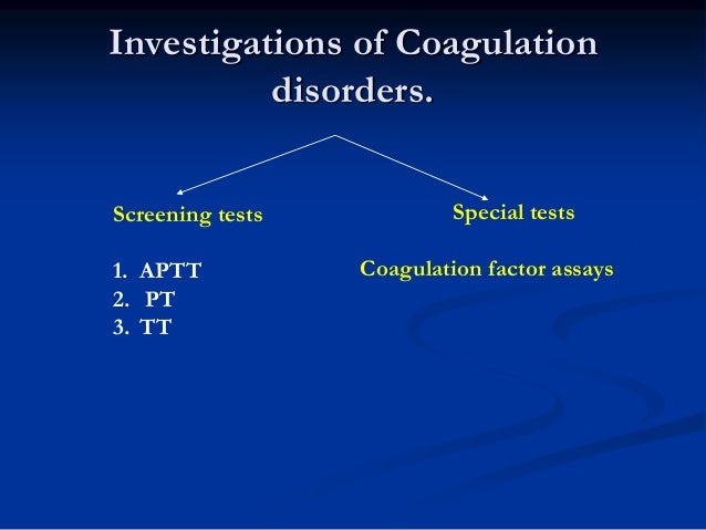 coagulation disorders Coagulation system disorders the coagulation system is made up of blood cells and proteins and is responsible for creating blood clots, which are an important part of the body's healing process when this system does not work properly, it can cause blood clots to form at inappropriate times, blocking the flow of blood to vital.