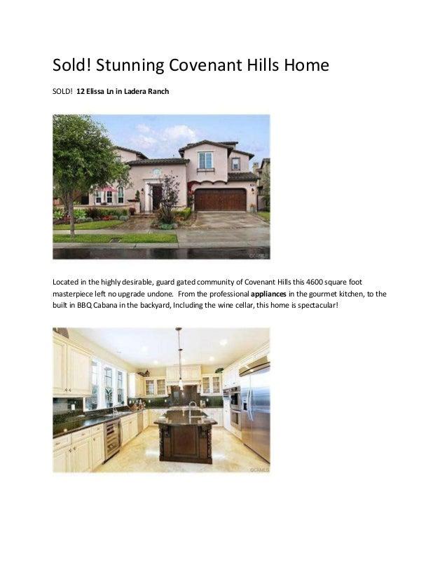 Coastal Real Estate Group | sold