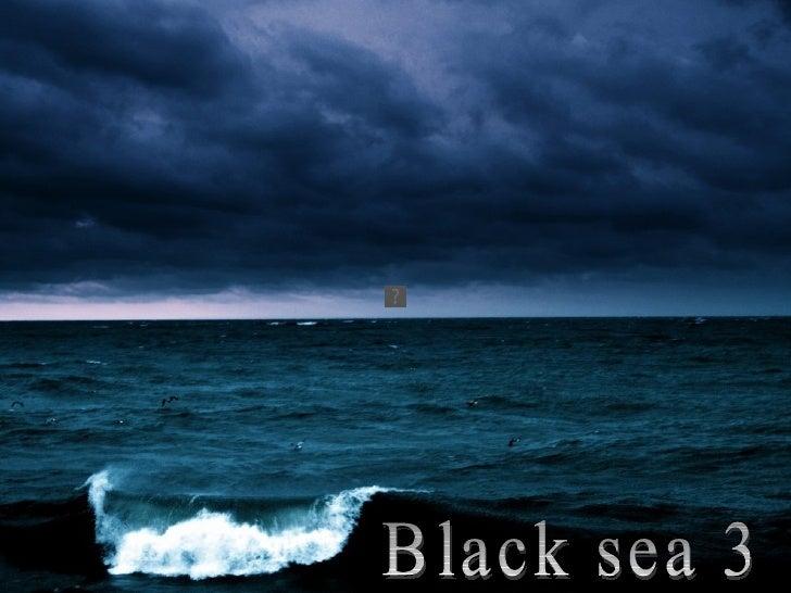 Coastal Countries Of The Black Sea 3