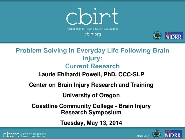 Problem Solving Activities For Adults With Brain Injury
