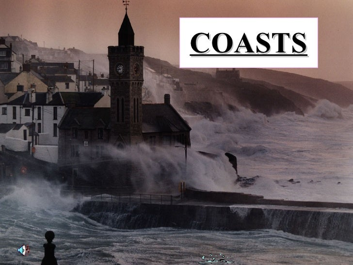 Coasts Lesson 1