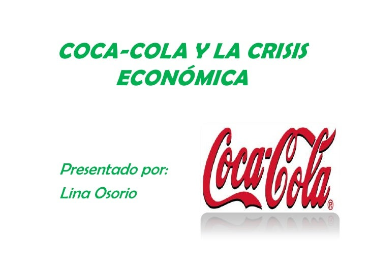 crisis comms coca cola Crisis communications 2 how does coca cola handle crises discuss whether this global leader has succeeded in handling crises from headquarters in atlanta with reference to both the belgium school children case and to dasani in the uk.