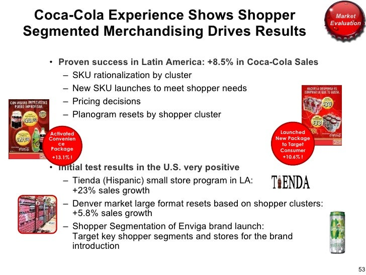 market positioning for coca cola Coca cola is a very successful brandi strongly believe that one of the most successful and important marketing strategies is to make coca cola available and accessible to everyone,which is about positioningcoca cola is setting its marketing strategy to apply in every store for every customercoca cola does not target a specific segment,age.
