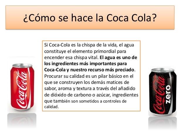 Coca cola estrella martinez for Como se hace el marmol