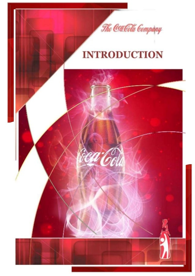 imc coca cola In terms of successful outcome, coca cola's imc approach has set a standard  that offers a point of reference of desired triumph that is enviable.