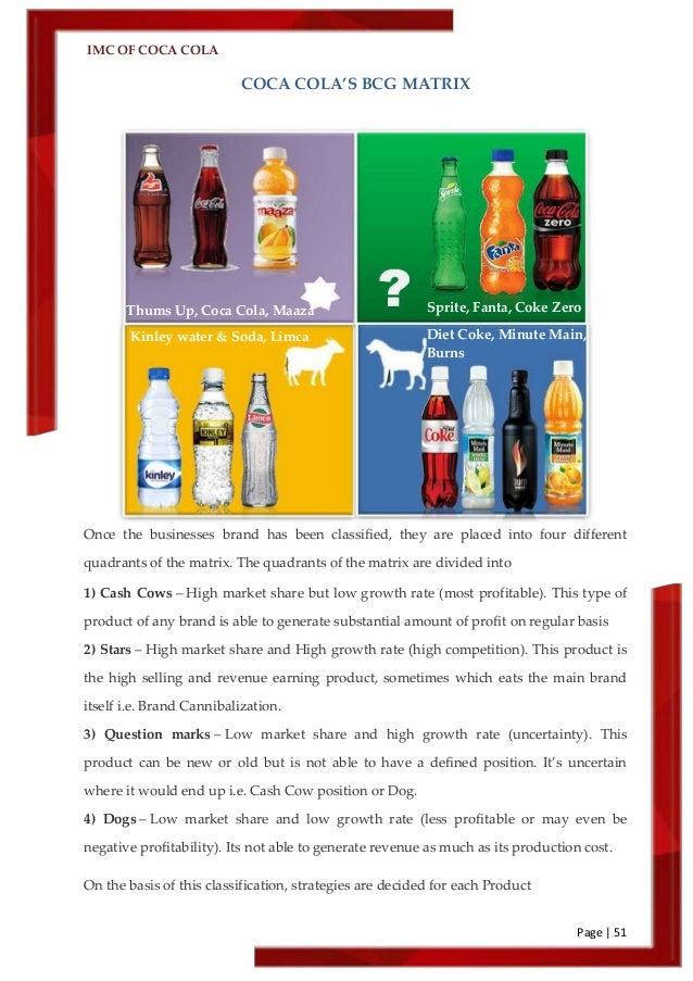 Essay for you Essay Bcg Matrix Of Coca-cola Essays