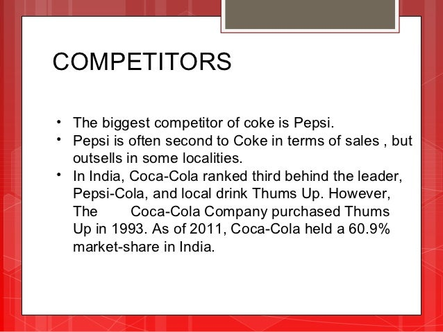 micheal porter five force model for beverage industry in india In this article i wanted to share a similar analysis of the resealable  when we  were using porter's five forces to analyse the soft drink industry  [3] michael e  porter: the five competitive forces that shape strategy,.